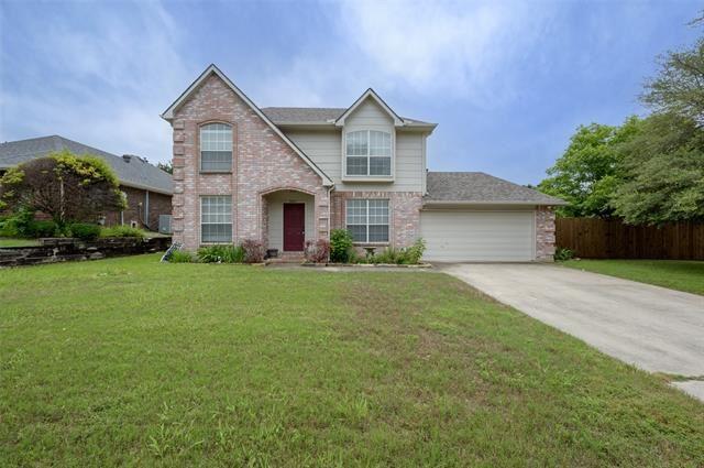 3415 Ivy Glen Drive, McKinney, TX 75071 - MLS#: 14597881