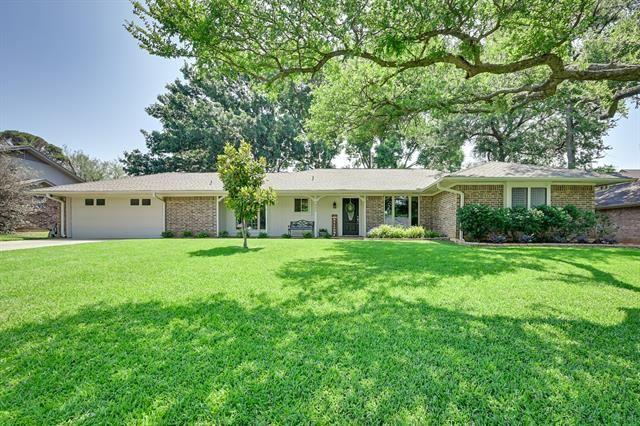 1402 Cambridge Street, Mansfield, TX 76063 - #: 14604881