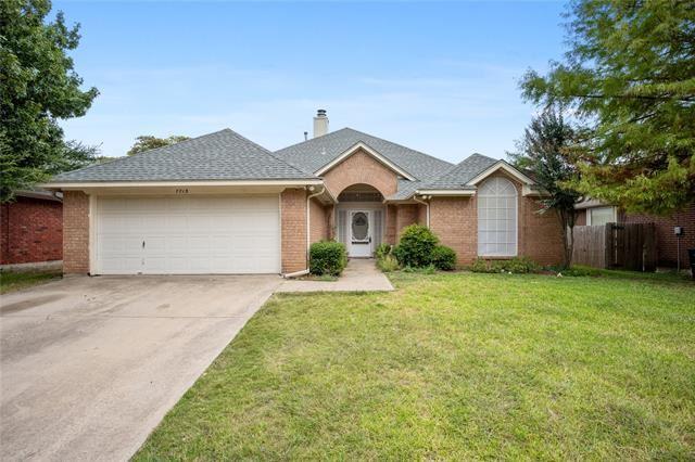 7713 Blossom Drive, Fort Worth, TX 76133 - #: 14670881
