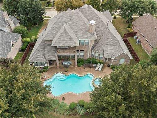 Photo of 1303 Silverlake Road, McKinney, TX 75072 (MLS # 14208882)
