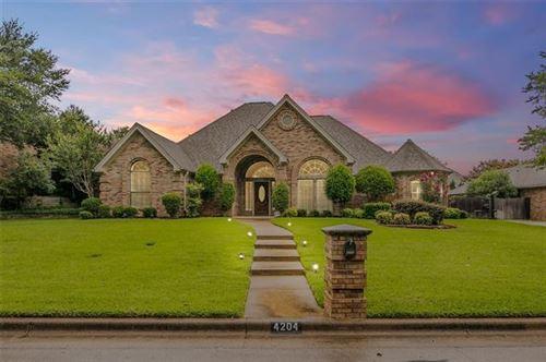Photo of 4204 Green Meadow Street E, Colleyville, TX 76034 (MLS # 14405882)