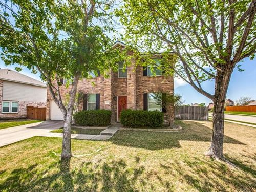 Photo of 611 Marbury Way, Wylie, TX 75098 (MLS # 14550882)