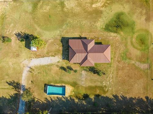 Photo of 5674 County Road 4317, Campbell, TX 75422 (MLS # 14659882)