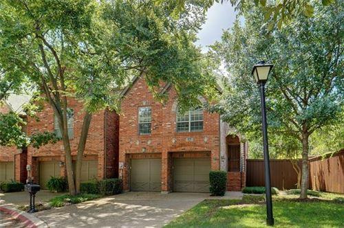 Photo of 4144 Towne Green Circle, Addison, TX 75001 (MLS # 14674882)