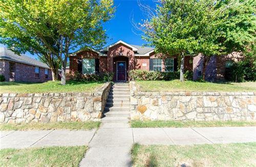Photo of 1705 Honey Creek Lane, Allen, TX 75002 (MLS # 14677882)