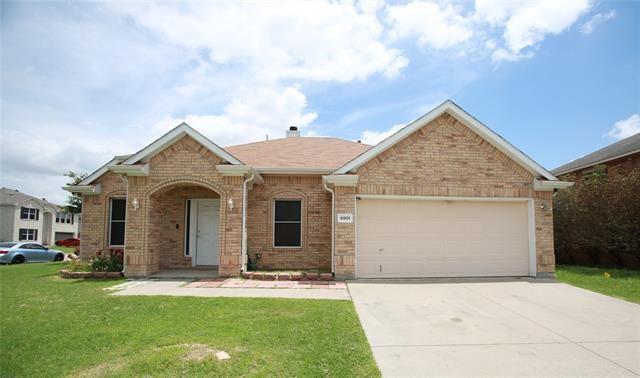 6801 Lake Jackson Drive, Arlington, TX 76002 - #: 14610882