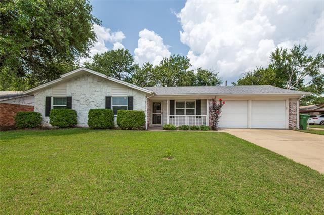 1417 Simpson Drive, Hurst, TX 76053 - MLS#: 14631882