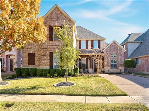 Photo of 5849 Crescent Lane, Colleyville, TX 76034 (MLS # 14485883)