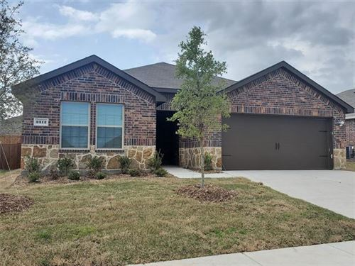 Photo of 2312 French Street, Fate, TX 75189 (MLS # 14525883)