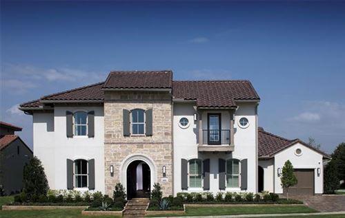 Photo of 808 Brett Drive, Allen, TX 75013 (MLS # 14658883)