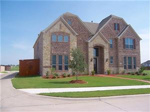 Photo of 12946 Snow Lake Drive, Frisco, TX 75035 (MLS # 13779884)