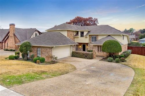 Photo of 1505 Palm Valley Drive, Garland, TX 75043 (MLS # 14477884)