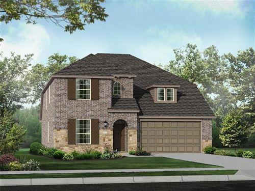 Photo of 801 Pelican Drive, Sherman, TX 75092 (MLS # 14634884)