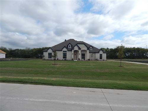 Photo of 1028 Lynx Hollow Trail, Forney, TX 75126 (MLS # 14693884)