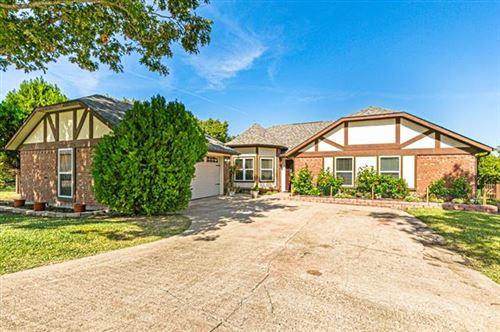 Photo of 1717 Buena Vista Avenue, Garland, TX 75043 (MLS # 14696884)