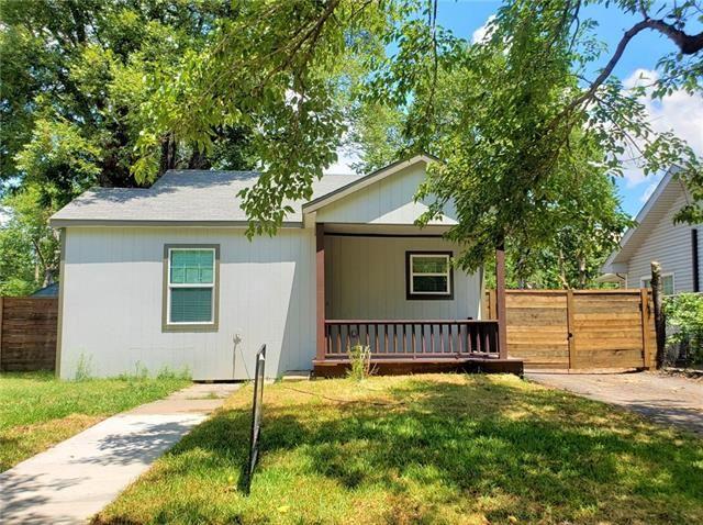 2915 Spurlock Street, Dallas, TX 75223 - #: 14136884