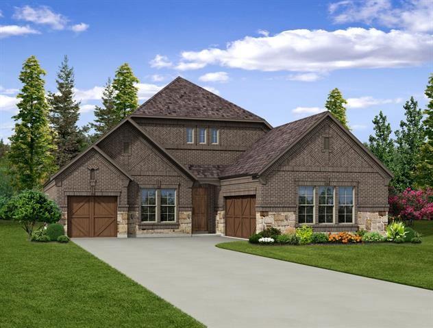 1128 Quail Dove Drive, Little Elm, TX 75068 - #: 14306884