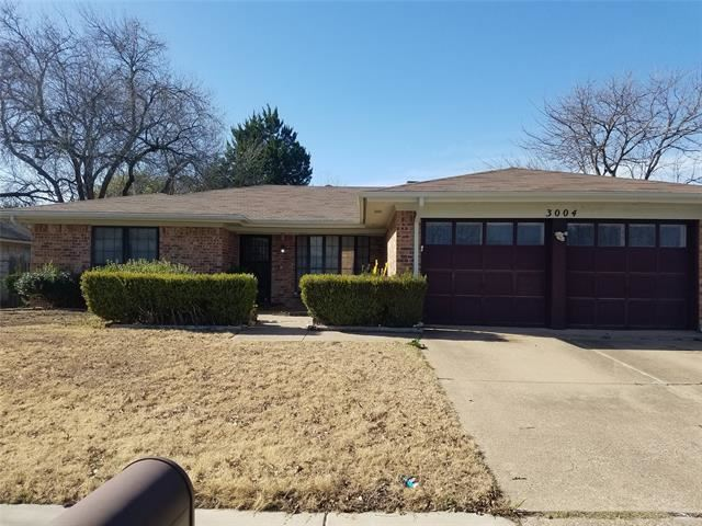 3004 Sunnybrook Lane, Arlington, TX 76014 - MLS#: 14520884