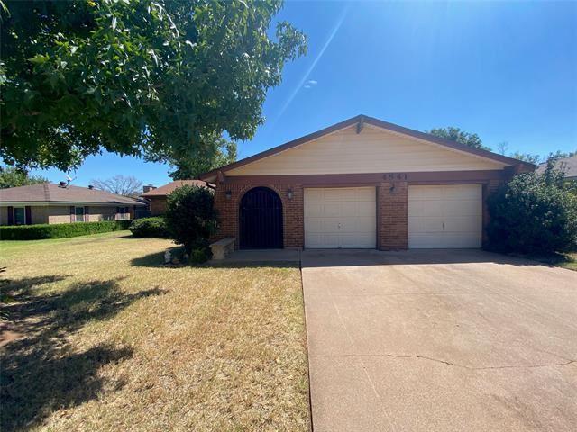 4841 Oaklawn Drive, Abilene, TX 79606 - MLS#: 14662884