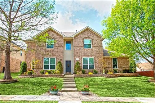 Photo of 2919 Lost Creek Court, Rockwall, TX 75032 (MLS # 14548885)