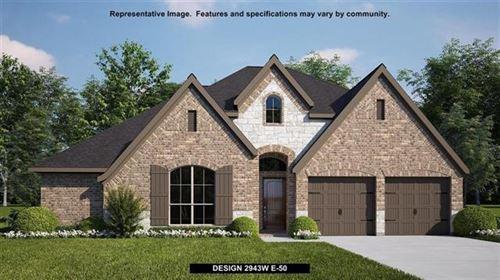 Photo of 1001 Fallbrook Avenue, Denton, TX 76210 (MLS # 14630885)