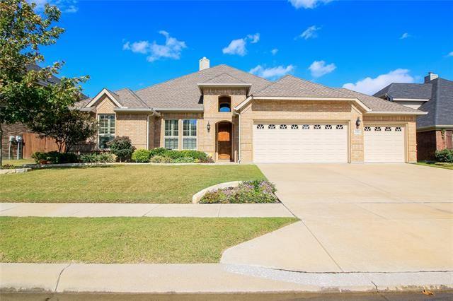 2517 Maple Stream Drive, Fort Worth, TX 76177 - #: 14458885