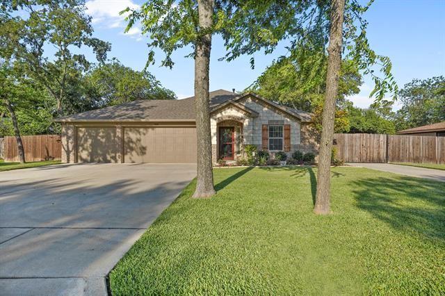 4116 Vance Road, North Richland Hills, TX 76180 - #: 14608885