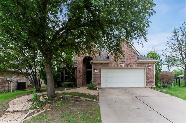 10333 Grayhawk Lane, Fort Worth, TX 76244 - #: 14629885