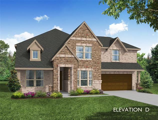 3205 Emerald Grove Lane, Fort Worth, TX 76244 - #: 14663885