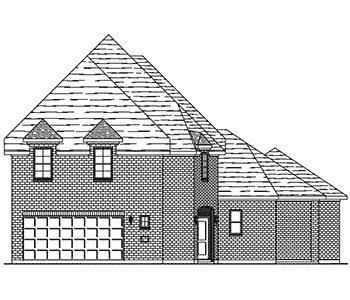Photo of 708 Brookstone Court, Keller, TX 76248 (MLS # 13995886)