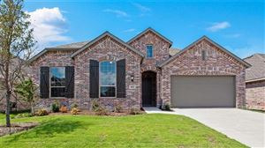 Photo of 1613 Yellowstone Drive, Forney, TX 75126 (MLS # 14096886)