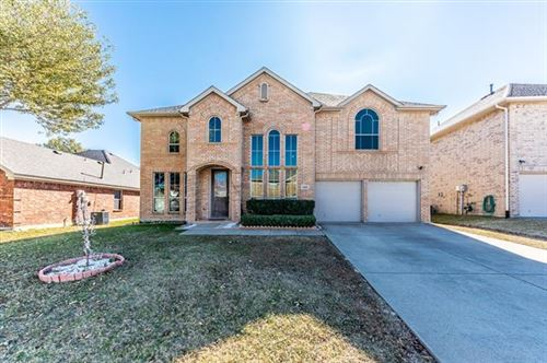 Photo of 3401 Melvin Drive, Wylie, TX 75098 (MLS # 14228886)