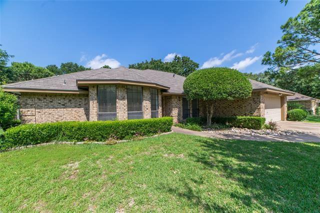 1309 Bayou Road, Grapevine, TX 76051 - #: 14516886
