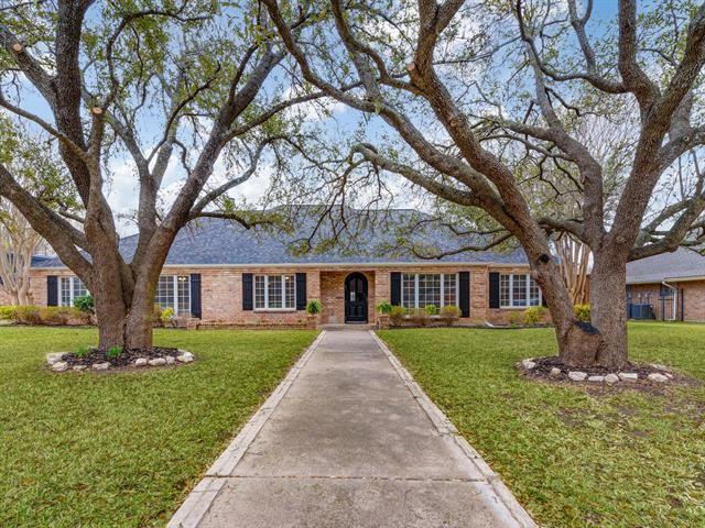 3712 Briarhaven Lane, Colleyville, TX 76034 - #: 14533886