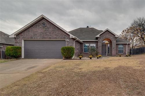 Photo of 306 Ridge View Court, Decatur, TX 76234 (MLS # 14225887)