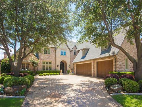 Photo of 3104 Briarwood Lane, Frisco, TX 75034 (MLS # 14290887)