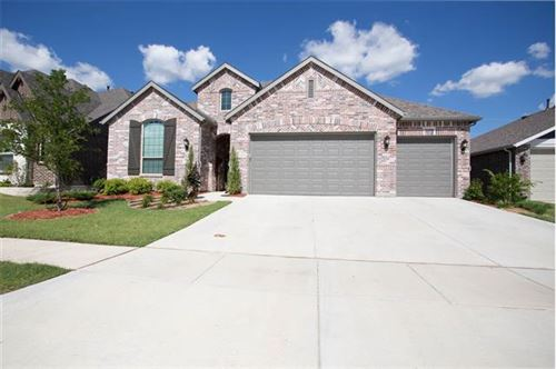 Photo of 2608 Prairie Trail Ave., Aubrey, TX 76227 (MLS # 14375887)