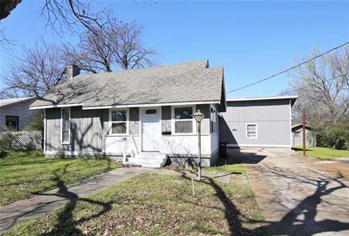 Photo of 5225 Purington Avenue, Fort Worth, TX 76112 (MLS # 14568887)