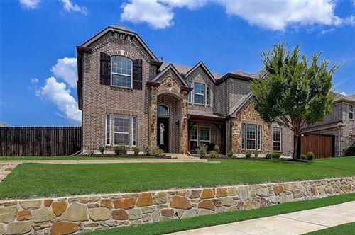 Photo of 634 Arcadia Way, Rockwall, TX 75087 (MLS # 14632887)