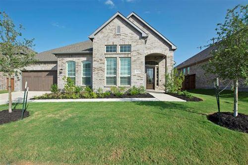 Photo of 2029 Corleone Drive, McLendon Chisholm, TX 75032 (MLS # 14644887)