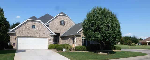 11404 Ridgedale Court, Denton, TX 76207 - #: 14380887