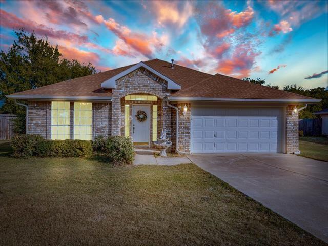 233 Roberts Drive, Saginaw, TX 76179 - #: 14457887