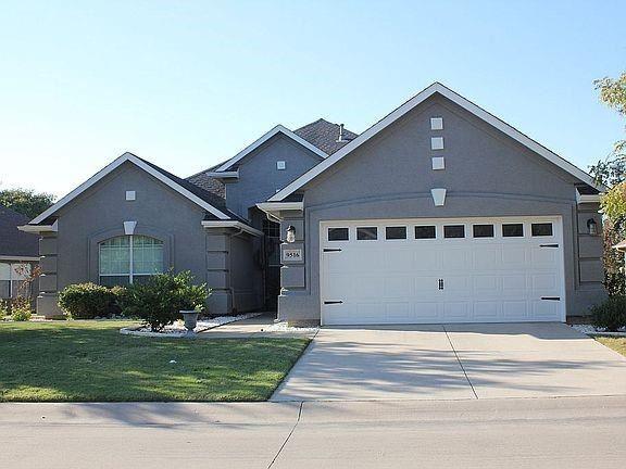 9516 Orangewood Trail, Denton, TX 76207 - #: 14507887