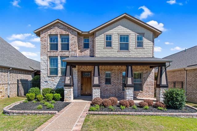4006 Lemon Grass Way, Arlington, TX 76005 - #: 14519887