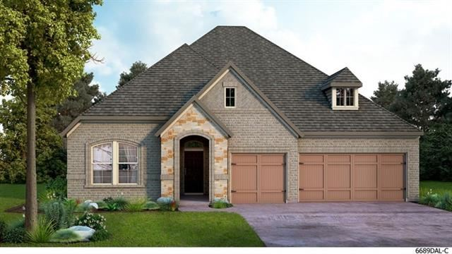 7553 Switchwood Lane, Fort Worth, TX 76132 - #: 14531887