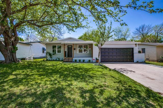 11338 Flamingo Lane, Dallas, TX 75218 - #: 14546887