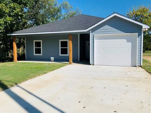 1613 Clark, Greenville, TX 75401 - MLS#: 14600887