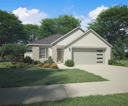 Photo of 430 Diamond Creek Drive, Forney, TX 75126 (MLS # 14476888)