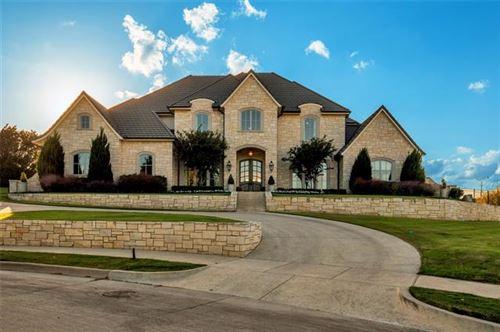 Photo of 8916 Ladera Court, Benbrook, TX 76126 (MLS # 14524888)