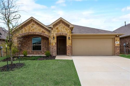 Photo of 9104 Flying Eagle Lane, Fort Worth, TX 76131 (MLS # 14578888)
